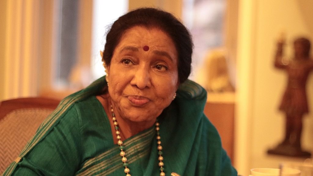 Her Recipes Are One of Asha Bhosle's Most Closely Guarded Secrets