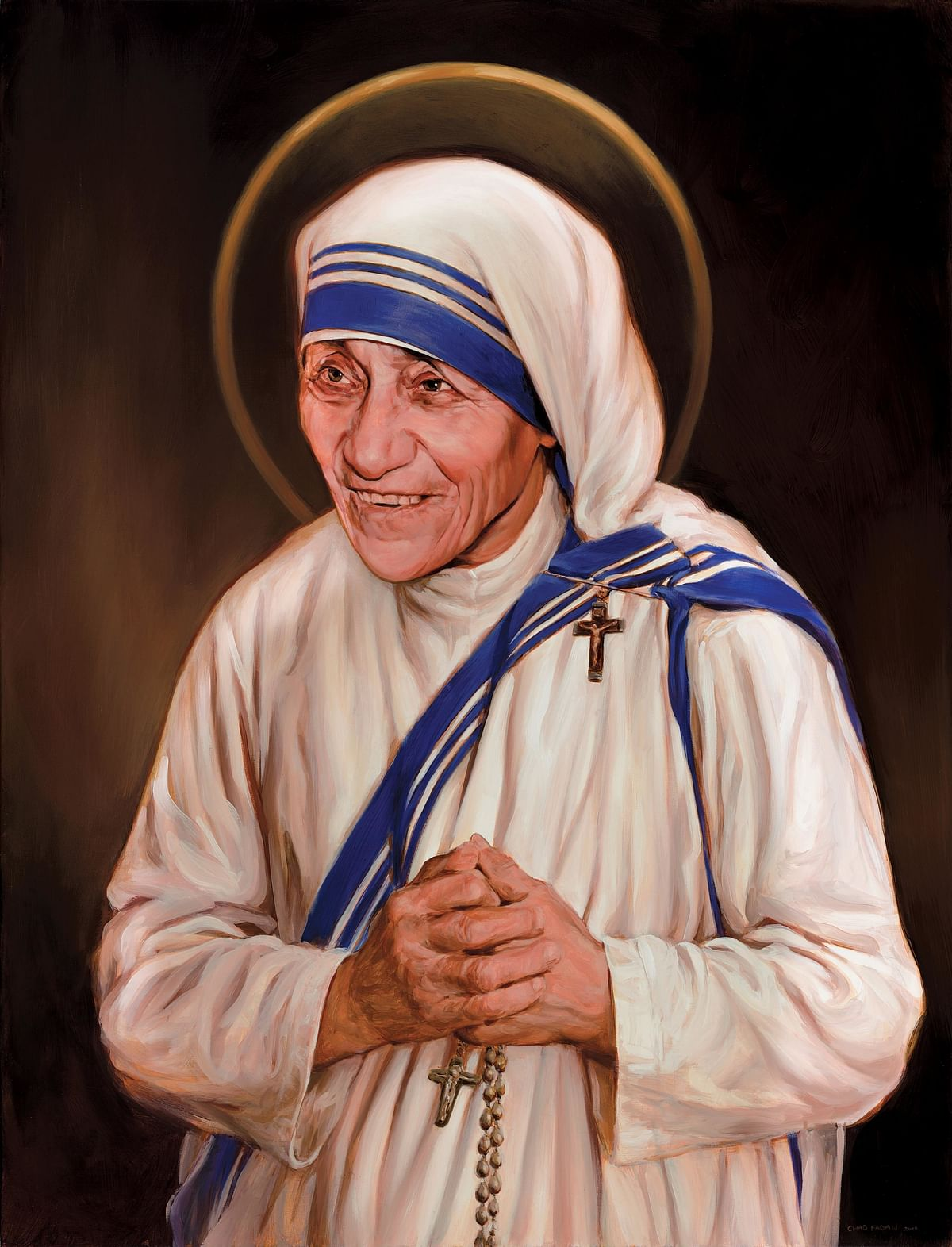 There have been movies on Mother Teresa in the past. (Photo: IANS)