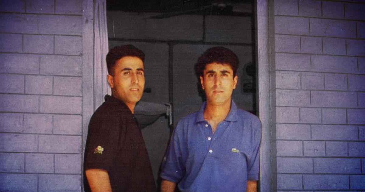 Remembering Vikram Batra: His Twin Tells Us the Tale of Luv &  Kush