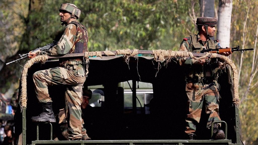 Defence Personnel Among 24 COVID Positive in Delhi's Army R&R Hosp