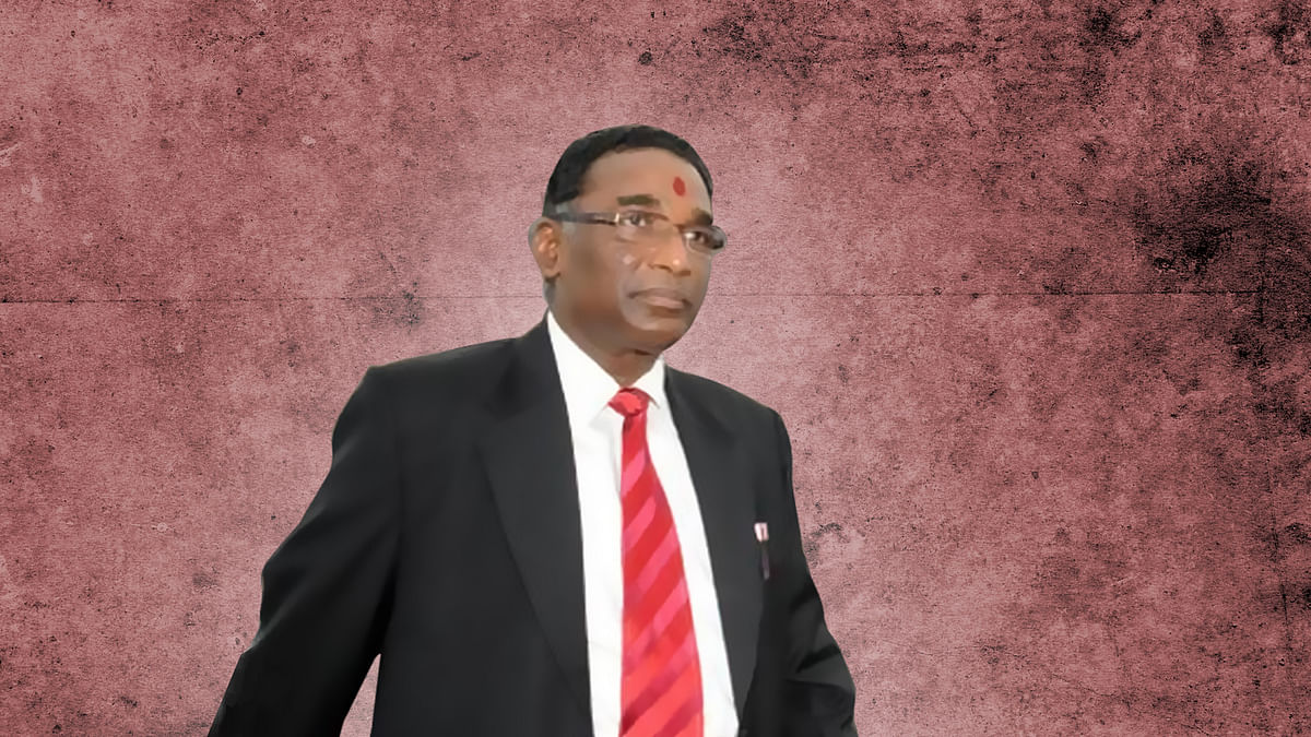 Justice J Chelameshwar's outburst against the Supreme Court collegium has exposed its opaque ways of functioning. (Photo: Altered by <b>The Quint</b>)