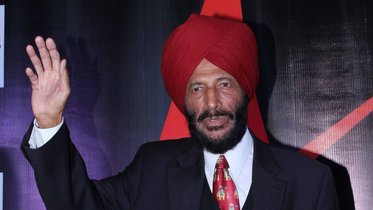 Milkha Singh's Daughter Fighting On The Frontline in NY Hospital