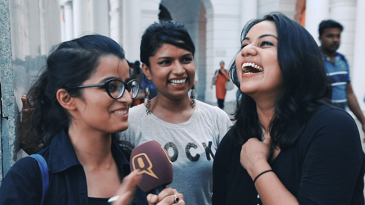 (Photo: Shiv Kumar Maurya/<b>The Quint</b>)