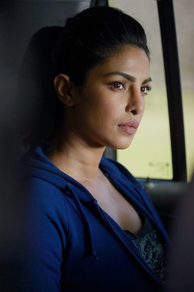 "Priyanka Chopra reprises her role of the undercover agent Alex Parrish. (Photo courtesy:<a href=""https://www.facebook.com/QuanticoABC/photos""> Facebook/ QuanticoABC</a>)"