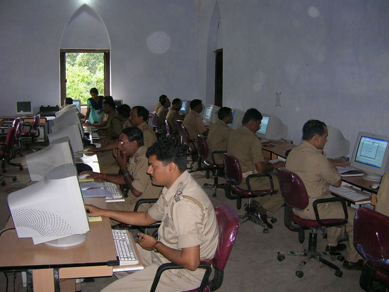 Police of all states and Union territories are required to upload all FIRs to a police or government website, within 24 hours of their registration in a police station. (File photo: PTI)