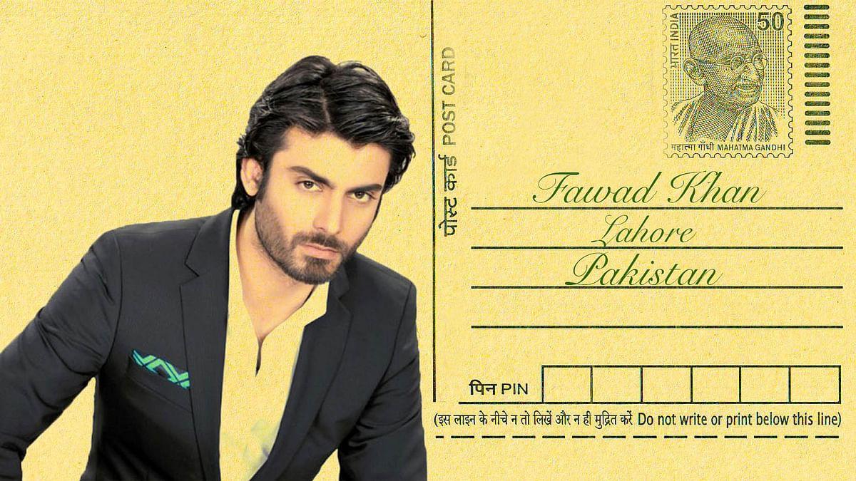 QSatire: Dear Fawad, I Hate You Because You're A Pakistani