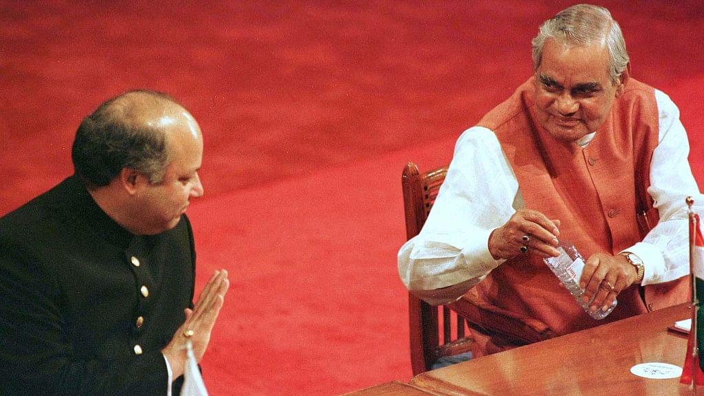 Indians Remember Ex-PM Atal Bihari Vajpayee's Poem About Pakistan
