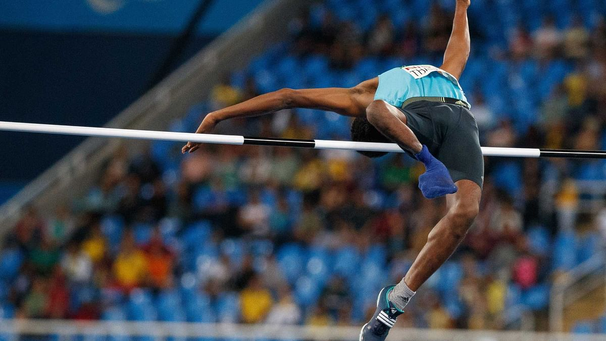 Govt Backed Athletes Should Set Up Their Own Academies: Vijay Goel