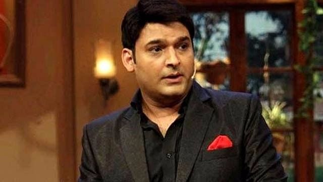 Comedian Kapil Sharma has been summoned by the Mumbai Police.