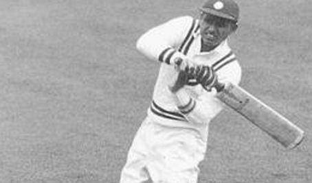 "Lala Amarnath holds the distinction of being independent India's first Test captain.&nbsp;(Photo Courtesy: Twitter/<a href=""https://twitter.com/joybhattacharj"">@joybhattacharj</a>)"