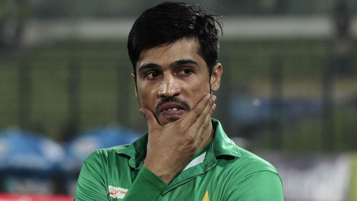 Mohammad Amir. (Photo: AP)