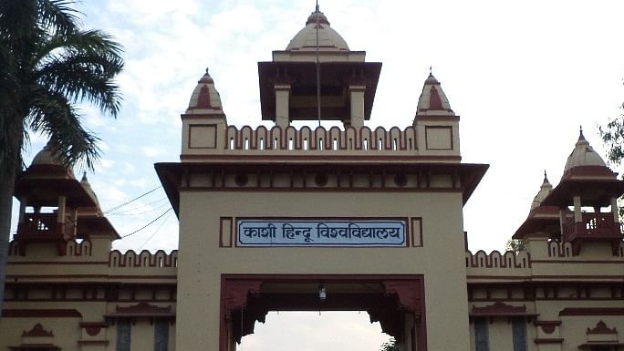 Redditors React to UGC Move to Remove 'M' From AMU, 'H' From BHU