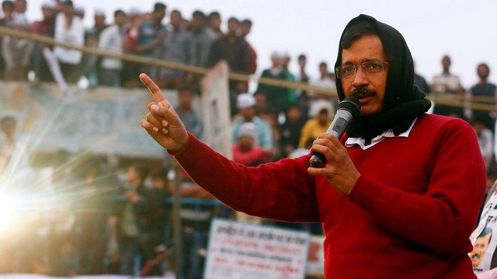 Arvind Kejriwal Announces Special Campaign Against Dengue in Delhi