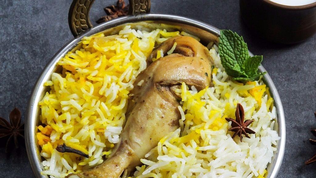 Fancy Some Rotten Hyderabadi Biryani? Stale Meat Served At Joints