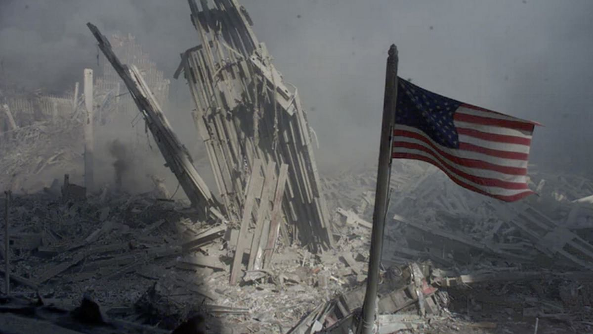 How 9/11 Unfolded, As Told By Former Aide to George Bush