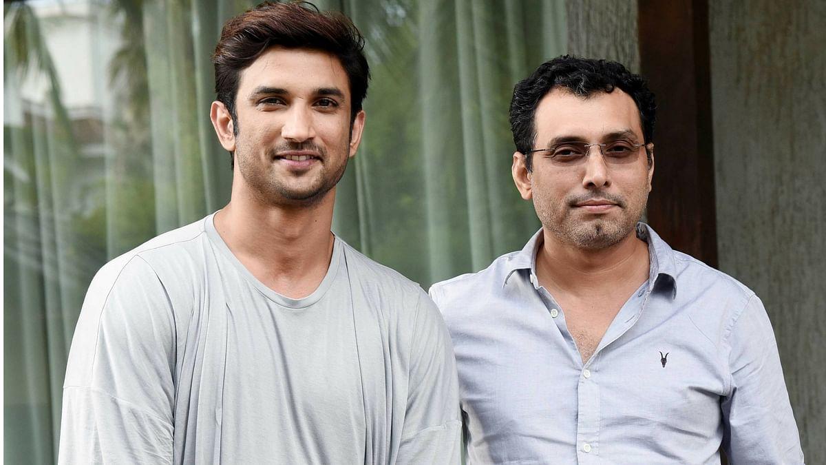 Sushant Singh Rajput has impressed his director Neeraj Pandey with his performance. (Photo: Yogen Shah)