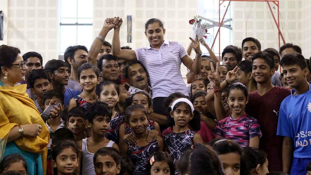 For India's Millennials, Dipa Karmakar Most Inspiring Indian Woman
