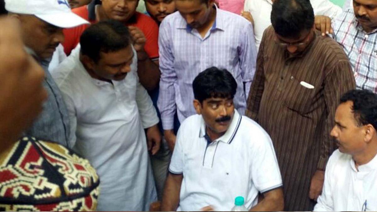 Shahabuddin Warns Nitish Kumar After Failing to Secure Bail