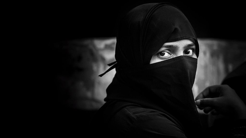 The woman was  insulted for wearing a niqab. Image for representational purposes. (Photo: iStockphoto)