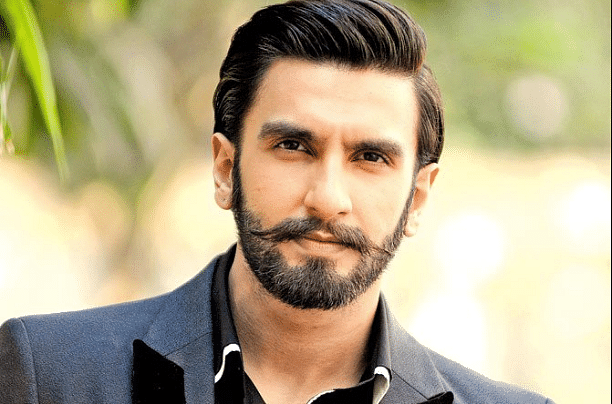 """Ranveer Singh would be opening the stage for Coldplay in Mumbai. ( Photo Courtesy: <a href=""""https://twitter.com/tamashhaa"""">Twitter/@tamashhaa</a>)"""