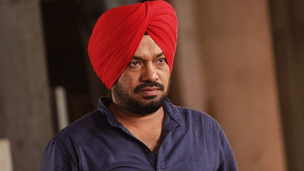 Gurpreet Singh Ghuggi Appointed as AAP Punjab Convenor