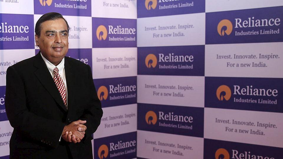 Mukesh Ambani's Reliance Jio Infocomm Ltd (RJIL). (Photo: PTI)