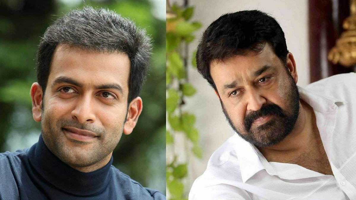 Malayalam Star Prithviraj's Directorial Debut to Star Mohanlal