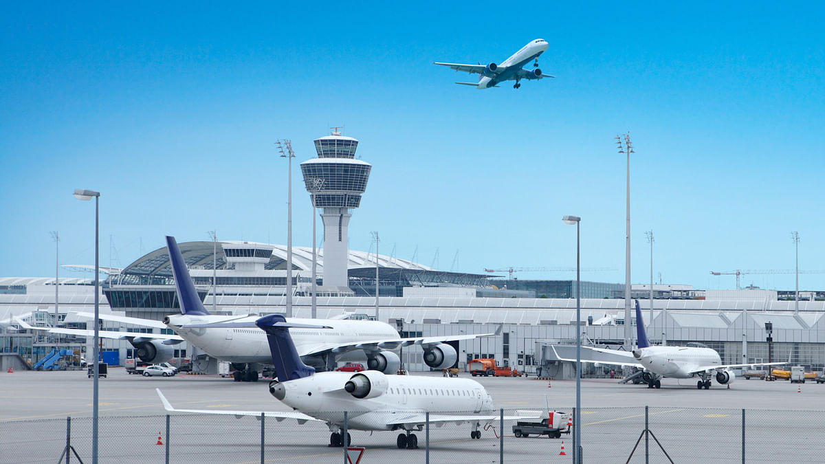 Passenger traffic generated by Brazil, Russia, India, China and South Africa grew 8.2 percent on an annual basis.  (Photo: iStock Photos)