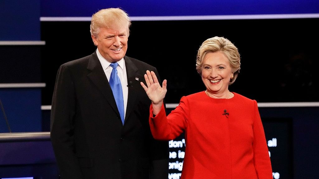 Trump or Clinton? Who Will Indian Americans Vote For?