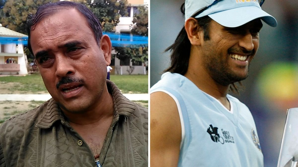 Keshav Banerjee, The Coach Who Discovered MS Dhoni