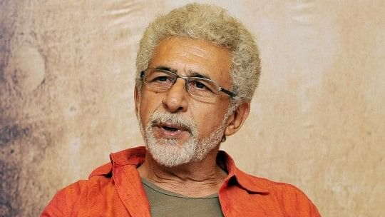 Not a Traitor, But a Worried Indian: Naseeruddin Stands By Comment