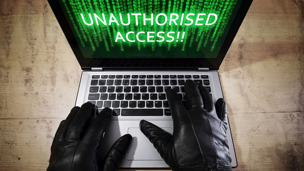 A rookie group of Pakistani hackers have claimed to have hacked about 7070 Indian websites. Representational Image. (Photo: iStock)