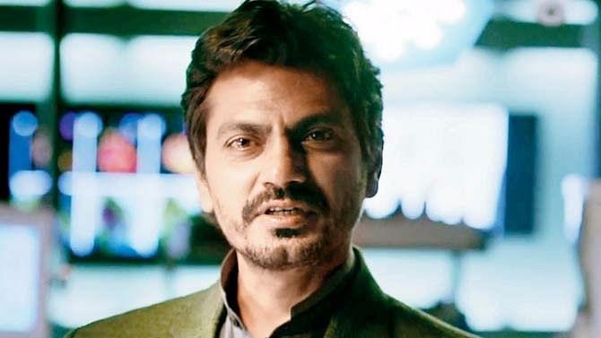 Nawazuddin Siddiqui. (Photo: Movie Still from&nbsp;<i>Kick</i>)