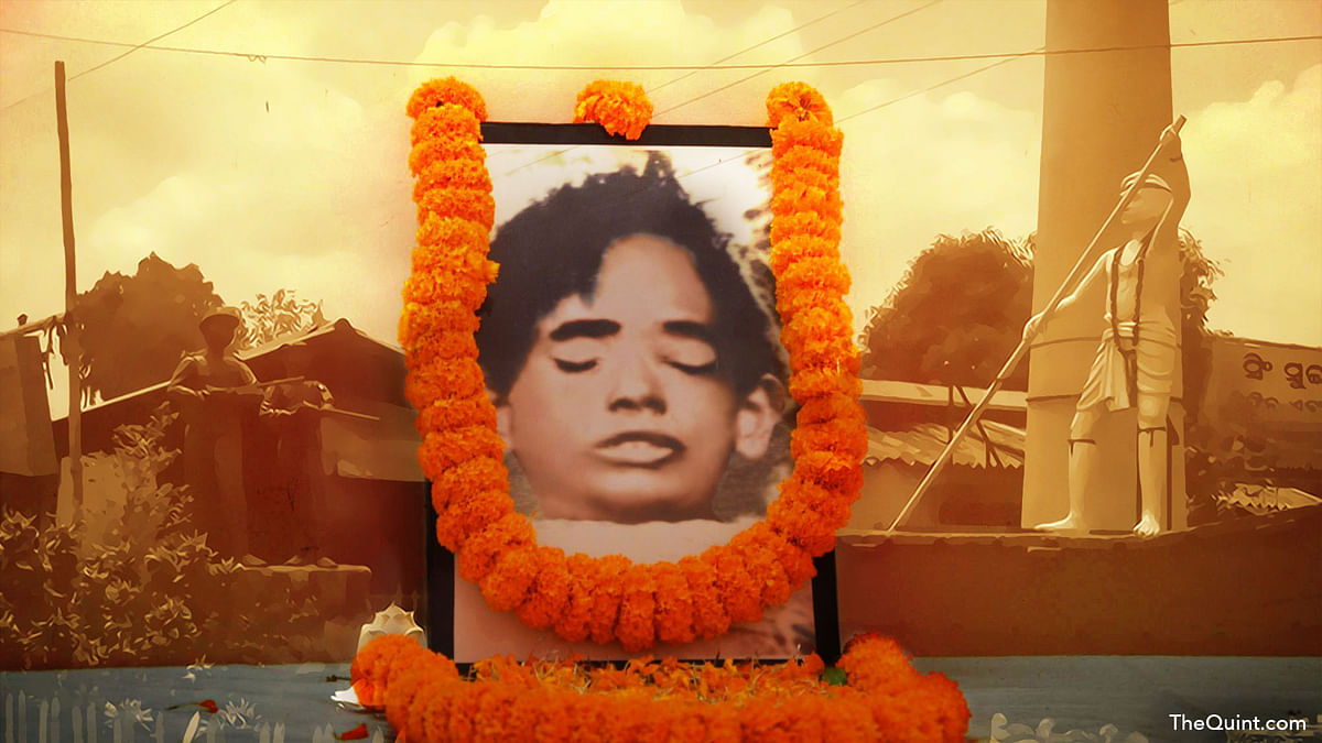 Remembering Baji Rout,  India's Youngest Martyr