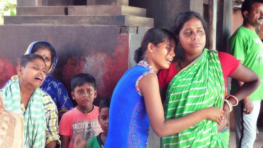 SUM Hospital Fire: Centre, NHRC Train Guns on Odisha Government