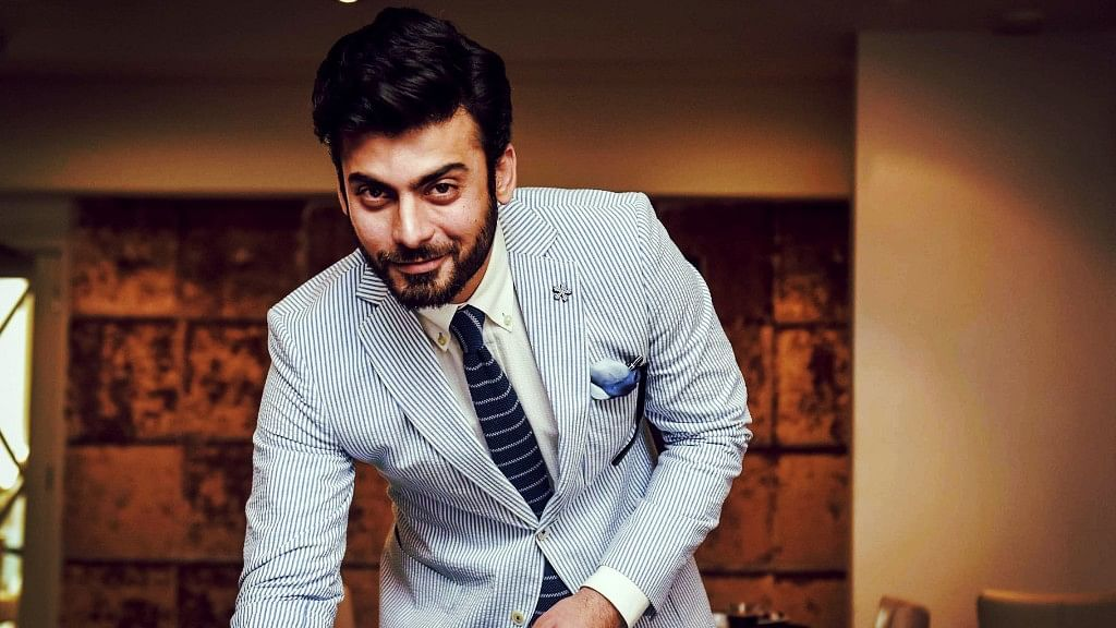 Did Fawad Khan really say what he is alleged to have said about India and Bollywood? (Photo courtesy: YouTube)