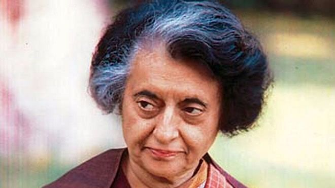 On Her 99th Birth Anniversary, Indira Gandhi Shows Us Who's Boss