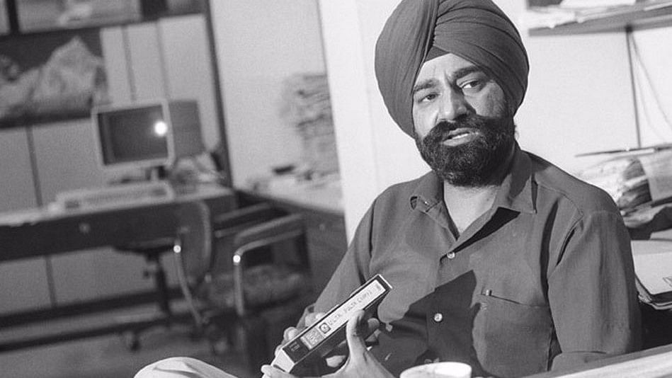 Jaspal Bhatti's laughter shows kept the Doordarshan viewers in splits over social ills or issues that would normally bring them to tears.