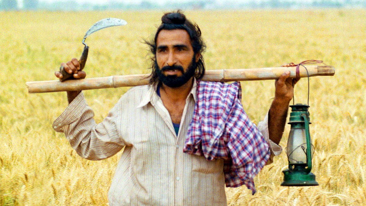 Punjab's groundwater level is declining by 40 to 50cm annually. (Photo: Reuters