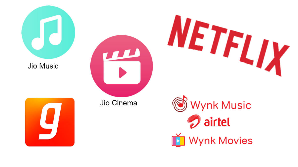 More Than 4G Internet, Reliance Jio's Big Play Is Movies & Music