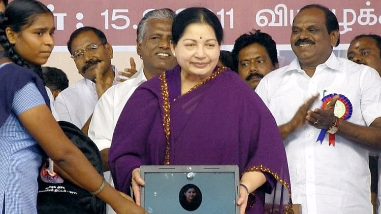 AIADMK's IT Warriors Scour Net for Jaya Health Rumours, File FIRs