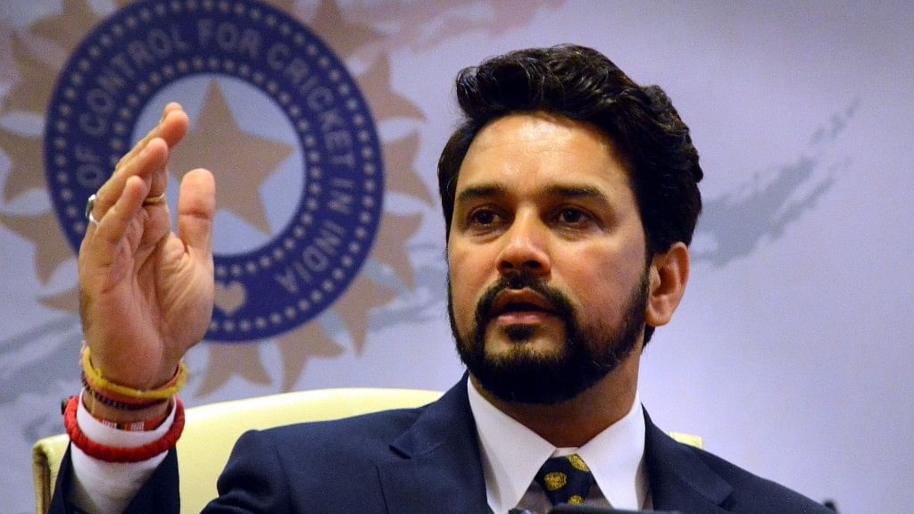 DDCA Secys Want BCCI to Expel Officials  Backing Lodha Reforms