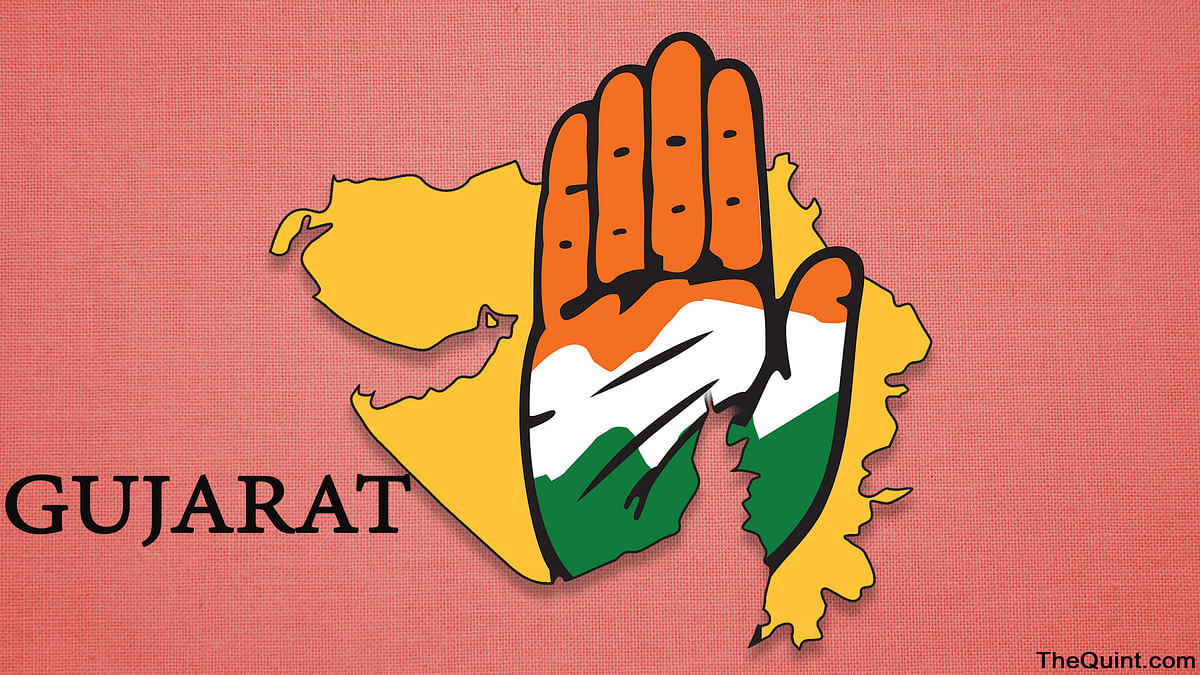 QAhmedabad: Cong Dissolves Guj Unit, Counting for 6 Bypolls Today
