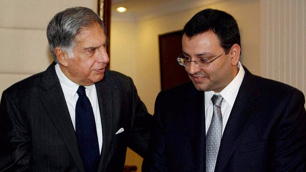 Tata-Mistry Case: SC Stays NCLAT Order Dismissing RoC Petition