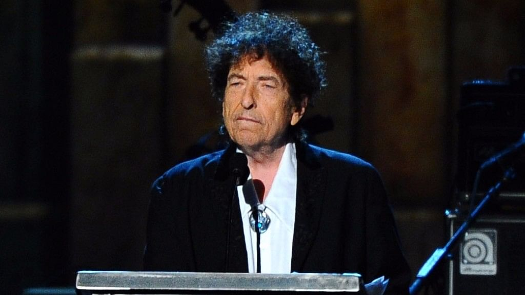 Literature was the last of this year's Nobel prizes to be awarded. (Photo: AP)