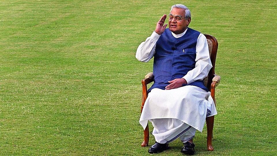 Was Atal Bihari Vajpayee 'Anti-National' for Questioning 1962 War?
