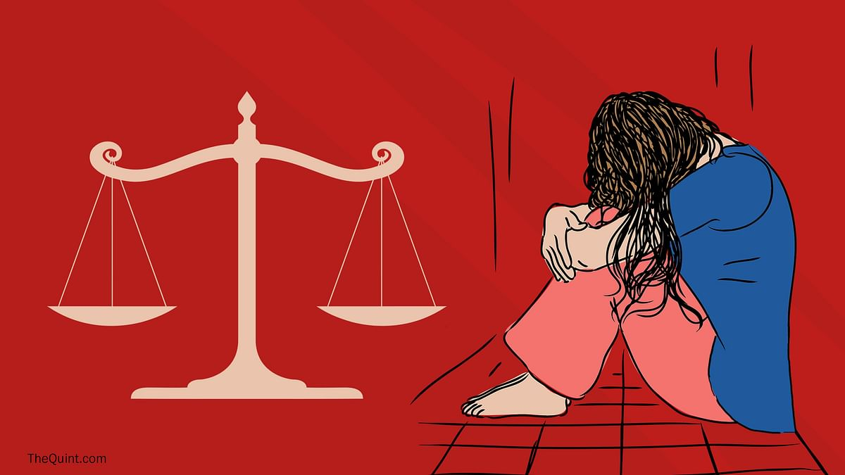 Recent judgements of the Supreme Court smack of inherent malaise in the higher judiciary. (Photo: Lijumol Joseph/ <b>The Quint</b>)