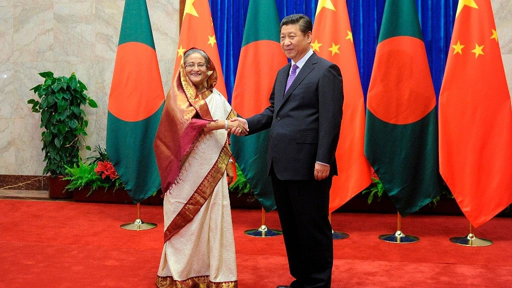 Countering India's $2 Bn Loan, China Offers Bangladesh $24 Bn