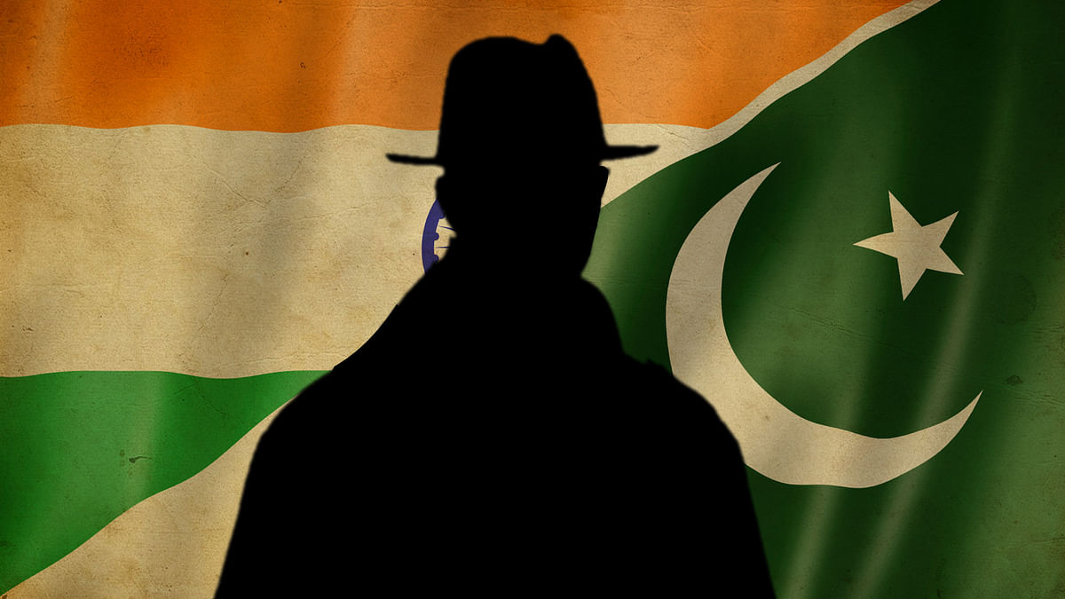 India has merely kept Pakistani spies in judicial custody, often releasing them and repatriating them once their sentences have been served. (Photo: The Quint)