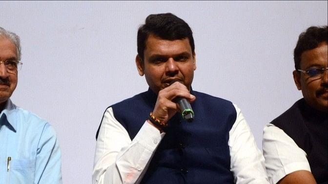 "Congress leader Radhakrishna Vikhe Patil on Monday accused Devendra Fadnavis-led government in Maharashtra of ""suppressing"" facts regarding farmer suicides"